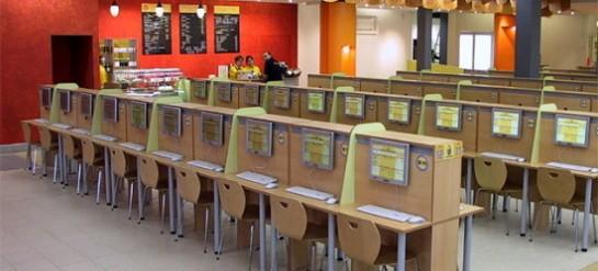 Бизнес-план интернет кафе