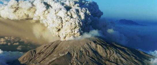 Вулканический туризм