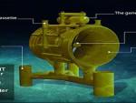 Подводная электростанция