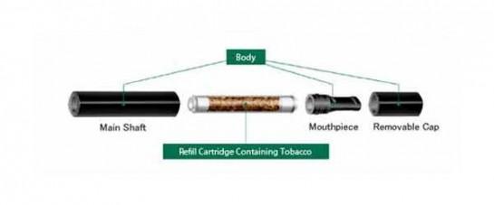 Сигареты без дыма