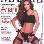 Журнал Максим