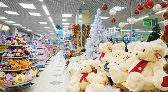 Бизнес план продуктового магазина