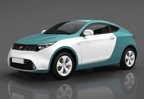 В России будут выпускать автомобили под брендом «Ё»