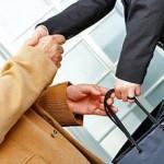 Защита бизнеса от мошенника