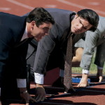 Что общего у спорта и бизнеса?