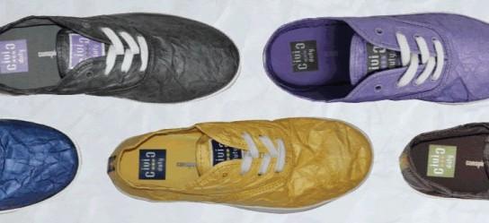 Модная и экологичная обувь