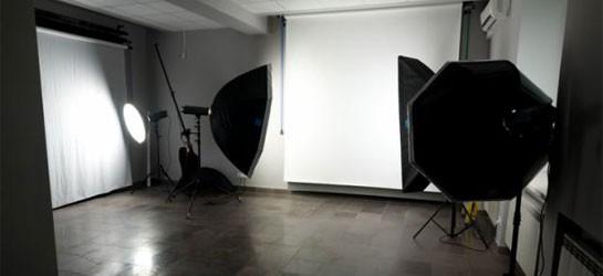 Бизнес - открываем фотосалон