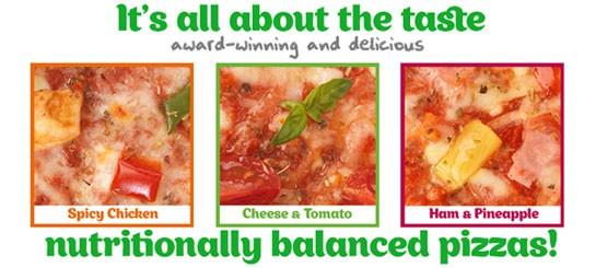Диетическая пицца – рецепт здорового питания