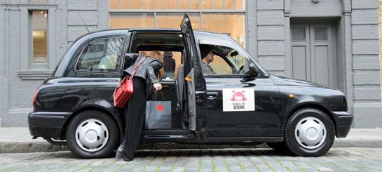 Похмельное такси