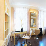 готовый бизнес план салона красоты