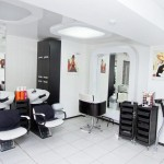 бизнес план салона красоты