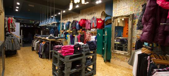 бизнес план магазина одежды пример