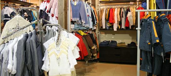 готовый бизнес план магазина одежды