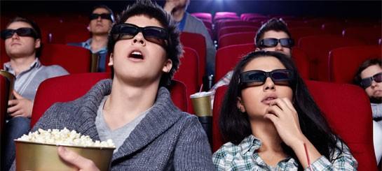 Как открыть мини кинотеатр