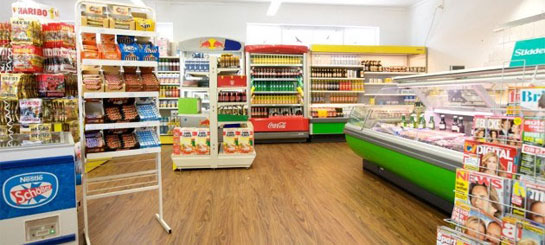 открыть магазин продуктов с нуля