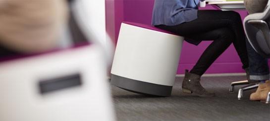 Офисные стулья для упражнений