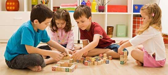 детские деревянные игрушки своими руками