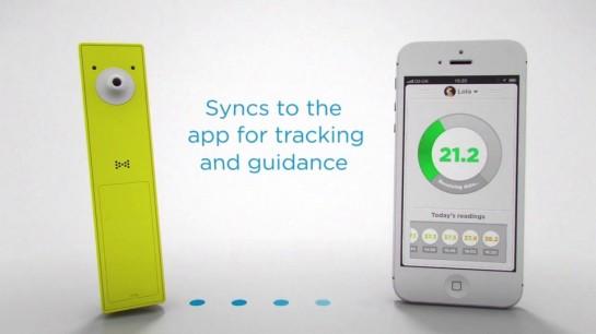 Набор гаджетов для смартфонов BleepBleeps