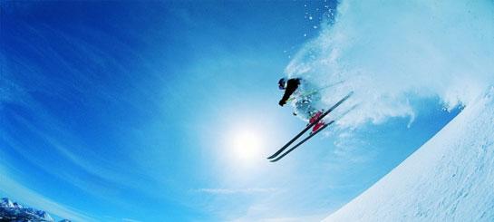 Бизнес на прокате беговых лыж
