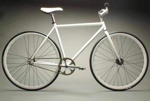 Светоотражающий велосипед Lumen
