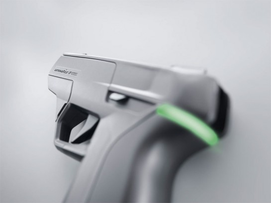 пистолет iP1