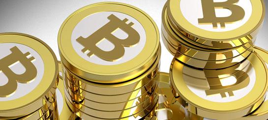История возникновения bitcoin